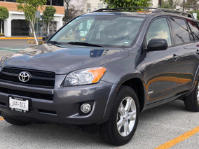 Toyota Rav4 Sport L4 Cd Qc At 2012