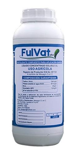 Imagen 1 de 4 de Fertilizante Orgánico-mineral Para Llenado De Frutos