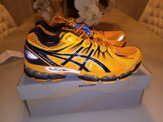 Tênis Asics Gel 16 100% Original