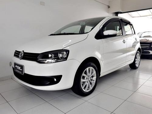Volkswagen Fox 1.6 Flex Plus 2014