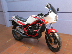 Yamaha Rd 350 Curitiba