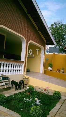 Casa 2 Dormitórios À Venda No Jardim Paraíso Em Valinhos/sp. - Ca0042