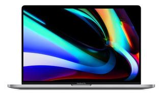 Apple Macbook Pro 16 Core I7 512gb Ram 16 Gb Gris Espacial