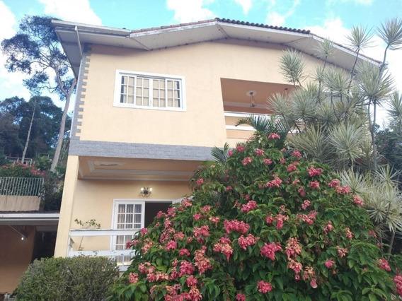 Casa Em Pimenteiras, Teresópolis/rj De 367m² 6 Quartos Para Locação R$ 4.000,00/mes - Ca207184