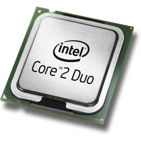 Processador Core 2 Duo E8400 3.0ghz 6mb Lga775 + Brinde