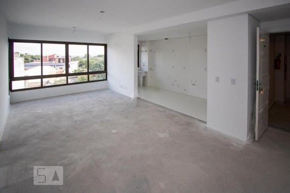 Apartamento Para Aluguel - Ipanema, 3 Quartos, 91 - 893053929