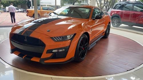 Imagen 1 de 4 de Ford Mustang Shelby Gt500