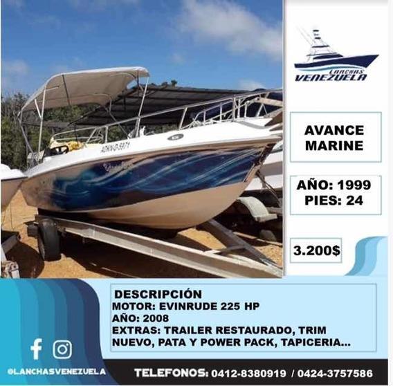 Avance Marine Lv146