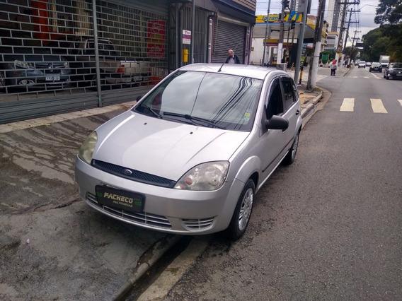 Ford Fiesta 2005 Com Ar Gelando