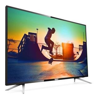 Smart Tv Philips 50pug6102/77 Led 50 4k Ultradelgado 4 Hdmi