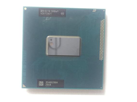 Processador Intel Core I5-3210m Sr0mz
