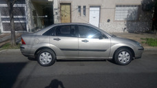 Ford Focus One Ambiente 4p 1.6l