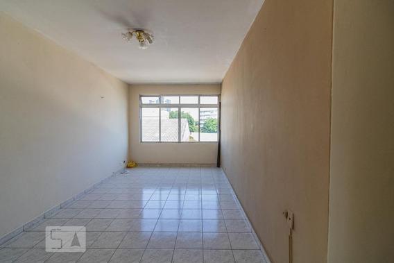 Apartamento No 3º Andar Com 3 Dormitórios E 2 Garagens - Id: 892969769 - 269769
