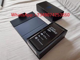 Novo Samsung Galaxy S8 Mais 256gb