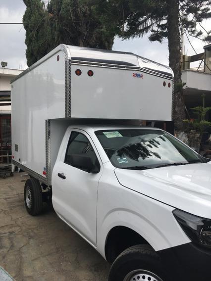 Caja Copete Equipada Nissan Np300 Mod. 2019