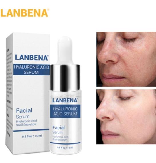 Acido Hialurônico Lambena Serum Anti-envelhecime Hidratante