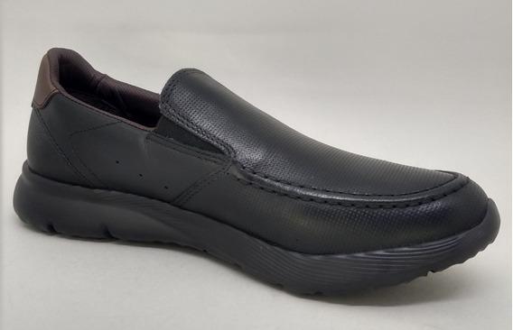Sapato Kildare Masculino Way Black 1062