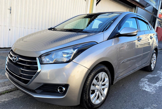 Hb 20 Sedan 2019 Automatico Novissimo Winikar!!