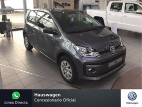 Volkswagen Up High Up 5 Puertas 2018 0km Vw Autos Nuevos