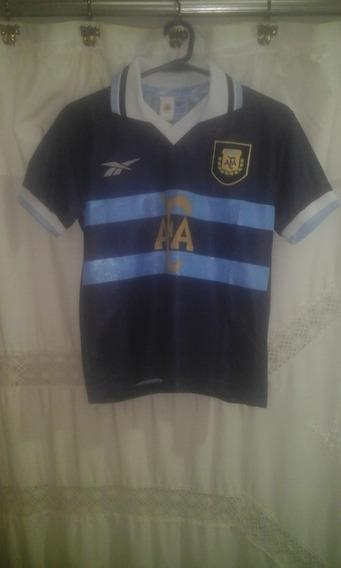 Camiseta Argentina Niño/a