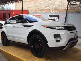 Land Rover Evoque 2.0 Pure Plus At 2013