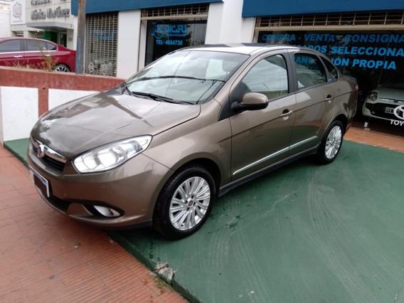 Fiat Grand Siena 1.6 Essence L/14 2016