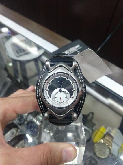 Relógio Oakley Jury Preto Novo Original