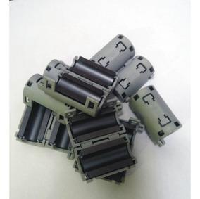 75 Pçs - Toroidal Ferrite Ou Transformador Emi/rfi 9x32 Kit