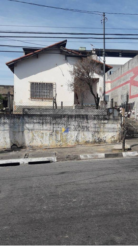Terreno À Venda, 250 M² Por R$ 380.000,00 - Jardim Presidente Dutra - Guarulhos/sp - Te0013