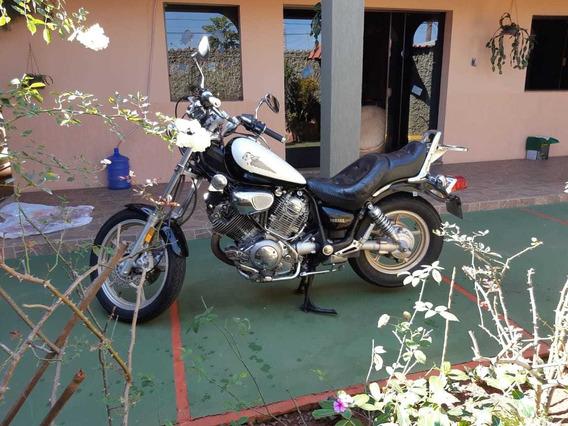 Yamaha Virago Xv 750 Cc