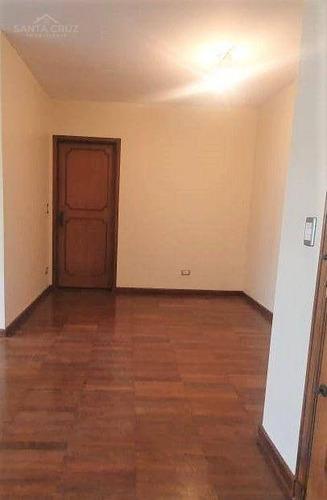 Imagem 1 de 21 de Apartamento Com 3 Dormitórios Para Alugar, 109 M² Por R$ 5.000/mês - Bela Vista - São Paulo/sp - Ap1583