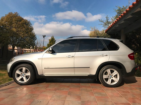 Bmw X5 Impecable..!!! Unico Dueño - Particular