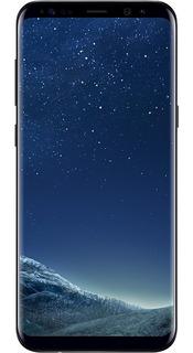 Samsung Galaxy S8 64gb Duo Dualchip Original Novo De Vitrine
