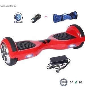 Smart Balance Wheel Scooter Electrico 2018 Bluetooh Tienda