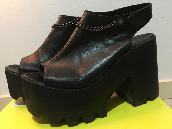 Zapatos Tipo Sueco Para Salir