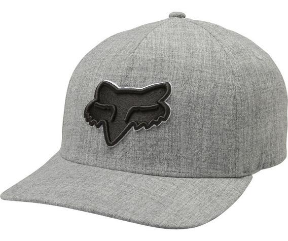 Gorra Fox Epicycle Flexfit Hat 100% Original Por Talle