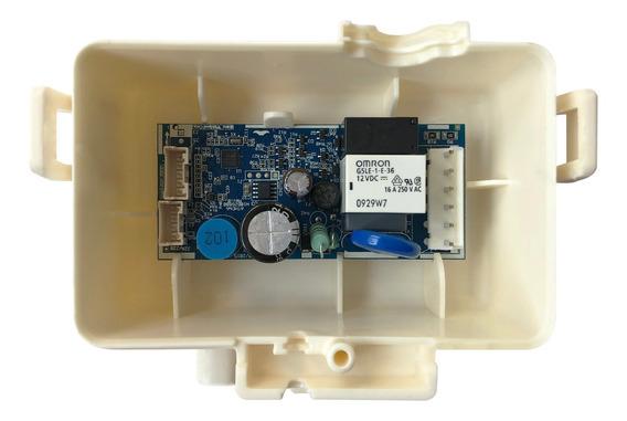 Conjunto Control Electrónico Whirlpool Wre57 K2 Original