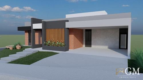 Casa Em Condomínio Para Venda Em Presidente Prudente, Residencial Portinari, 4 Dormitórios, 5 Banheiros - Ccv57840_2-1167560