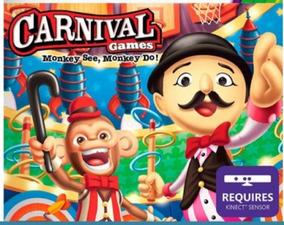 Carnival Xbox 360 Código De 25 Dígitos Envio Rápido