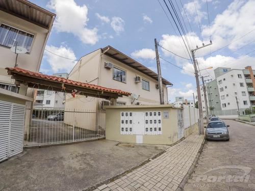 Apartamento No Bairro Badenfurt, Com 01 Dormitório E Demais Dependências. - 3576609