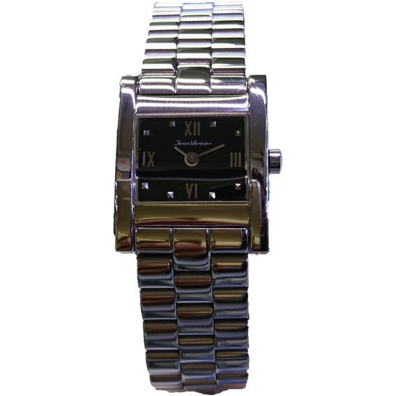 Relógio Jean Vernier - Jv3658lp