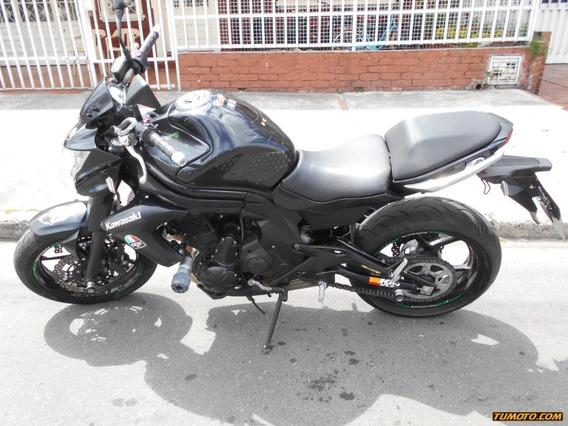 Kawasaki 650 Er6n