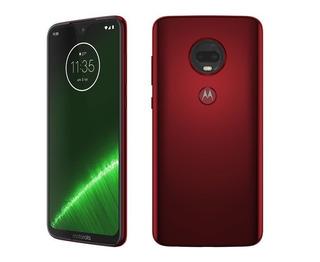 Motorola Moto G7 Plus 64gb 4ram 16+5mp 6.2 Full Hd 12mp