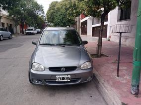 Chevrolet Corsa 1.7 D