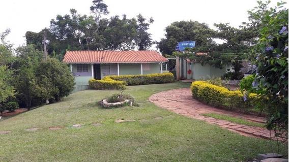 Casa Em Portal De São Marcelo, Bragança Paulista/sp De 4600m² 2 Quartos À Venda Por R$ 600.000,00 - Ca66230