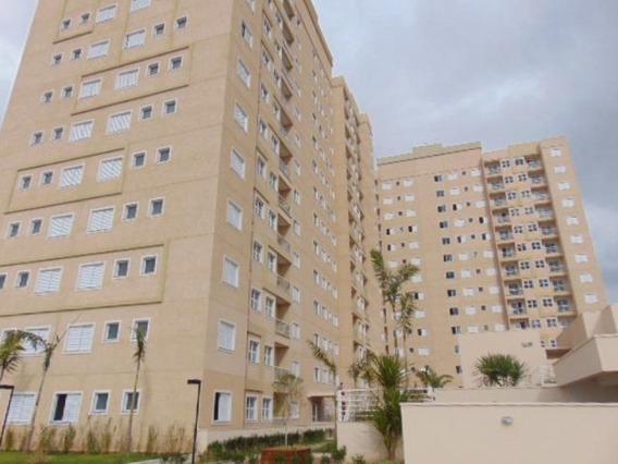 Oportunidade!! Apartamento Residencial À Venda, Vivare Club Residence, Paulínia. - Ap0241 - 33596690