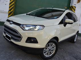 Ford Ecosport 1.6 Se 110cv 4x2 2015 / 1ºdueño / Permuto