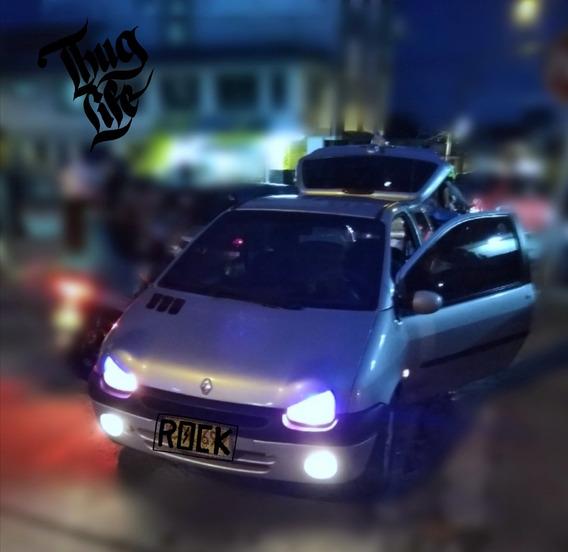 Renault Twingo Dinamyc Full