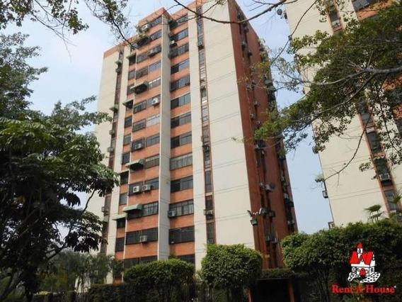 Apartamento En Venta Maracay San Jacinto Rah 20-684 Mdf
