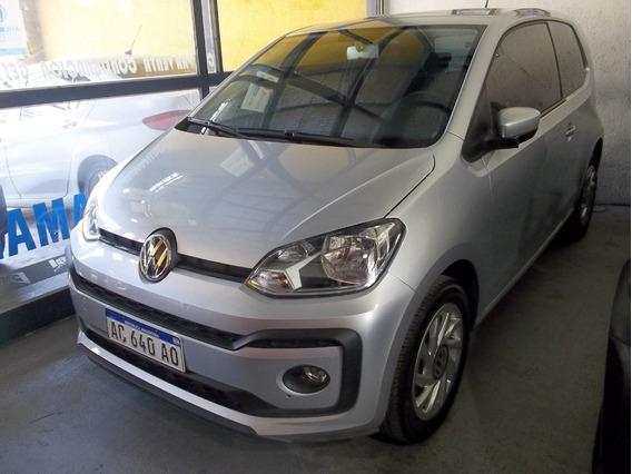 Volkswagen Up 2018 Move 3ptas